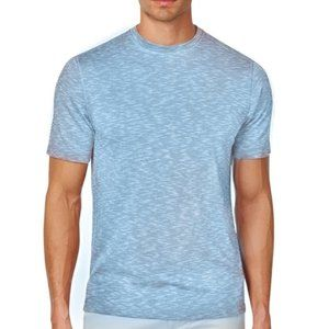 NWT Tasso Elba Island Knit Mens SUN Protection Tee